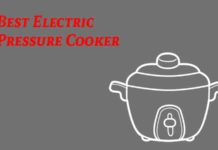 Best-Electric-Pressure-Cooker