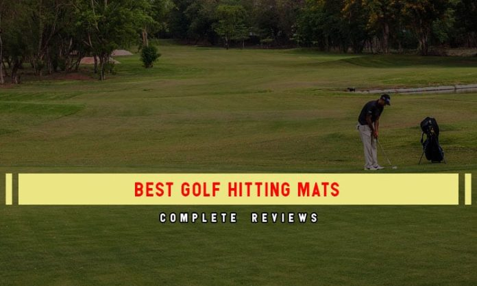 Best-Golf-Hitting-Mats