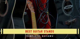 Best-Guitar-Stands