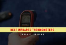 Best-Infrared-Thermometers