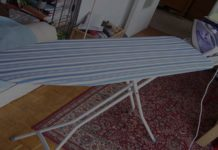 Best-Ironing-Boards
