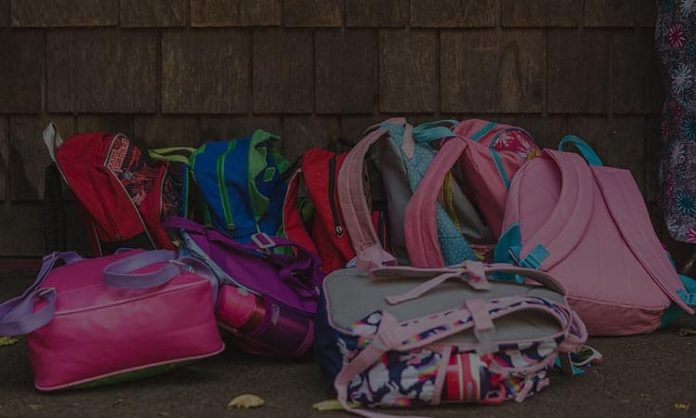 Kids Luggages