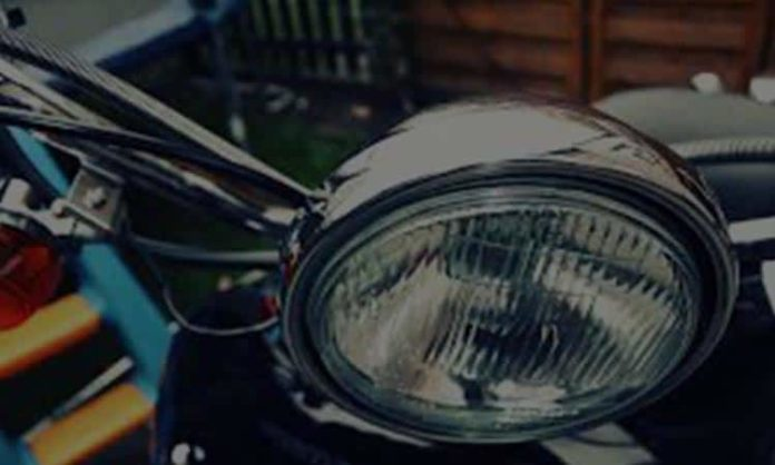 LED Lights For Motorcycle