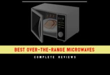 Best-Over-The-Range-Microwaves