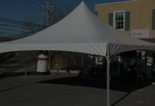 Pop Up Canopy Tents