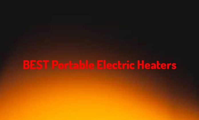 Best-Portable-Electric-Heaters