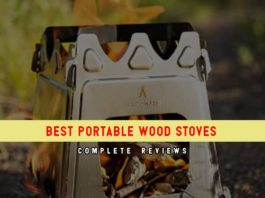 Portable Wood Stoves