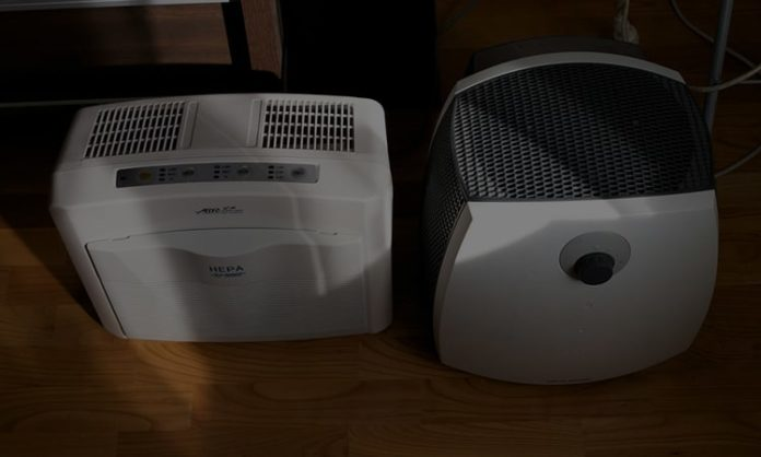 Best-Small-Dehumidifiers