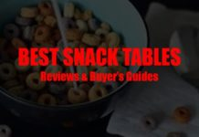 Best-Snack-Tables