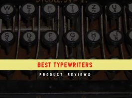 Best-Typewriters