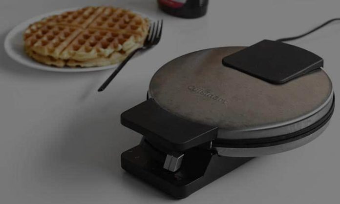 Best-Waffle-Makers