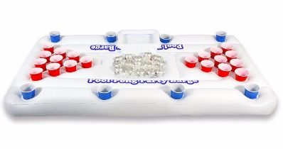 GoPong-Pool-Party-Barge-Floating-Beer-Pong-Table