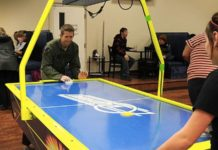 Cheap Air Hockey Tables