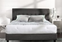 Best-Wood-Platform-Beds-Reviews