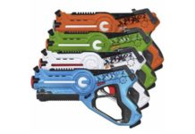 Top-7-Best-Laser-Tag-Guns-Reviews