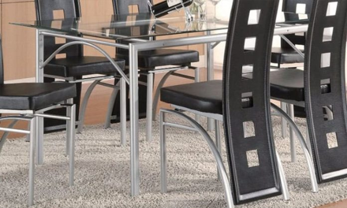 Best Glass Dining Tables