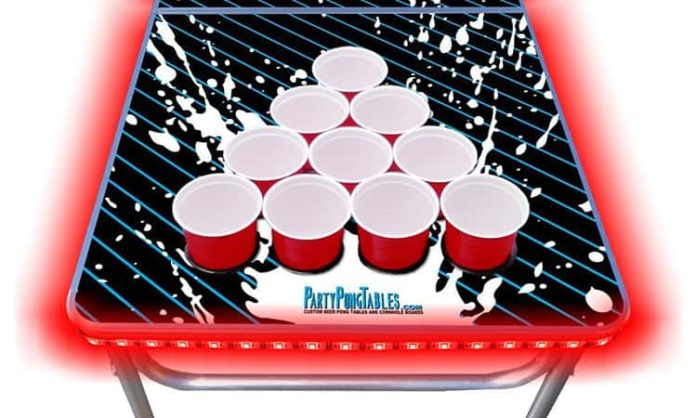 Best-LED-Beer-Pong-Tables-Reviews