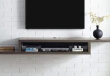 Best Floating Tv Stands