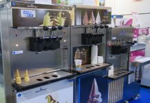 Best Soft Serve Ice Cream Machines