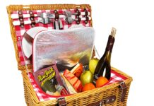 Best Collapsible Picnic Baskets