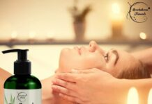 Best Body and Massage Oils
