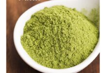 Best Organic Barley Grass Powder