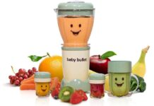 Best Baby Food Makers