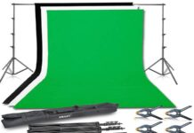 Best Backdrop Stands Reviews
