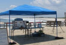 Beach Canopies Reviews