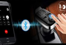 Bluetooth Car Adapters