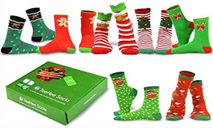 Christmas Socks Reviews