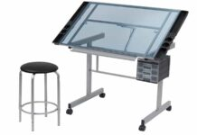 Best Drawing Tables