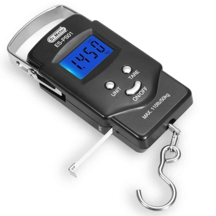 Best Fishing Scales