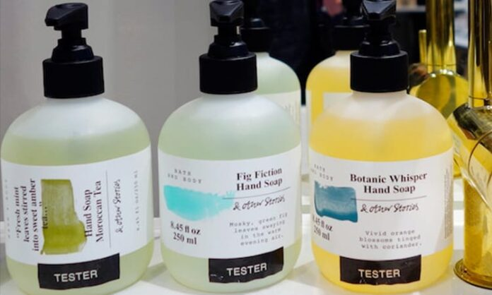 Hand Soaps Reviews