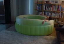 Best Inflatable Couches