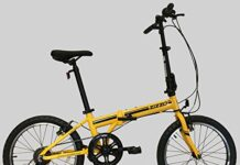 Best Lightweight Folding Bikes