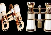 Opera Glasses Reviews