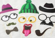 Photo Booth Props Reviews