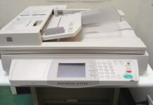 Best Photocopy Machines For Small Business Reviews in 2021