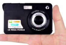 Best Portable Cameras