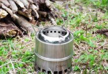 Best Portable Camping Stoves
