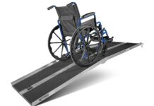 Best Portable Wheelchair Ramps