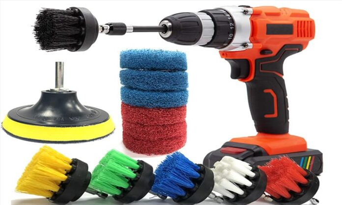 Best-Power-Scrubbers