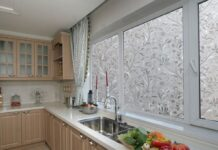 Best Privacy Window Film