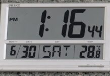 Best Projection Clocks Reviews