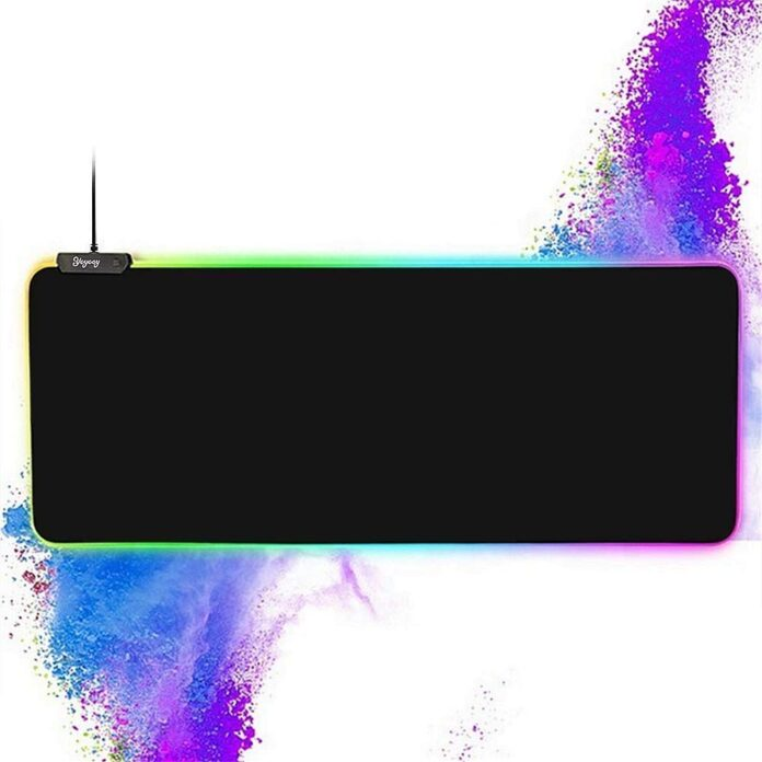 Best RGB Mouse Pads