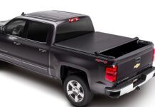 Best Roll-Up Truck Bed Tonneau Covers