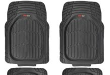 Best Rubber Car Mats