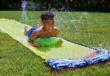 Best Slip n Slides Reviews