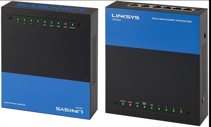 Best Small Business Routers
